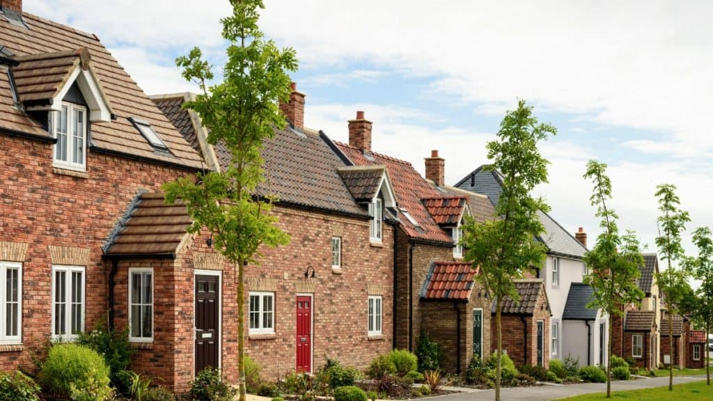 House prices see their fastest rise in 17 years!