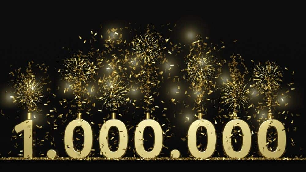 How to enter Nationwide's new monthly £1m prize draw